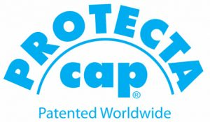 Plum's® ProtectaCap® Custom-Fitting Protective Helmet for Kids & Adults