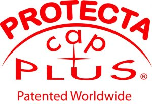 Plum's® ProtectaCap+Plus® Advanced Lightweight Fall Protection Helmets