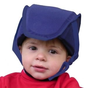 Plum's® ProtectaCap+Plus® Advanced Comfortable Fall Protection Helmets for Kids