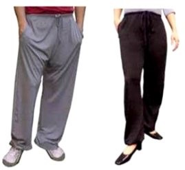 Plum's® ProtectaHip® Active Lounge Pants™ are the Simple Solution to the Serious Problem of Hip Fractures